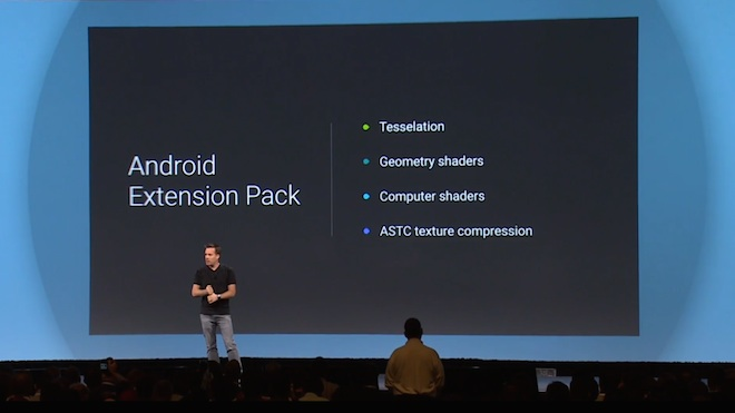 Android Extension Pack