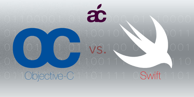 Objective-C vs. Swift