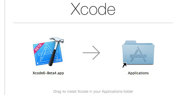 Photo of Apple publica Xcode 6 Beta 4 y más cambios en Swift