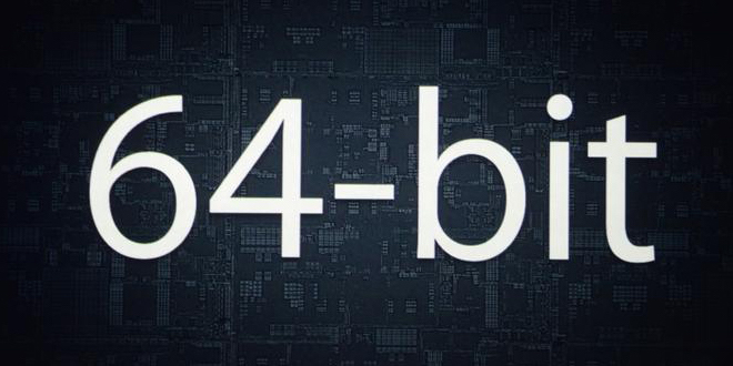 Photo of Apple obligará a soportar 64 bits e iOS 8 desde febrero de 2015
