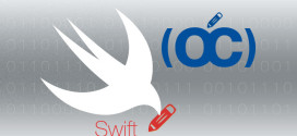 Tutorial Swift-Objective C