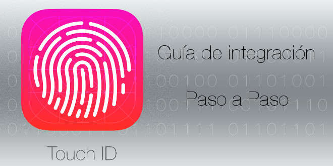 Photo of Guía paso a paso: integrando autenticación con TouchID
