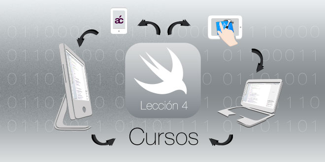 Curso Swift Lección 4