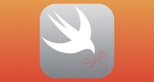 Apple Swift 1.2