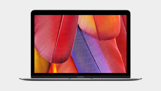 "MacBook 12"" pantalla Retina"