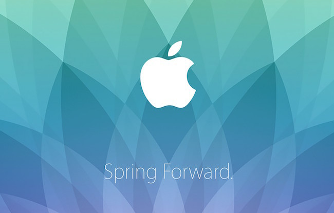 Spring Forward Applecoding Keynote 9 marzo 2015