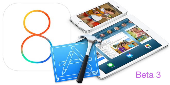 Photo of Apple lanza Xcode 6.3 Beta 3 y estrena nuevo formato de playground