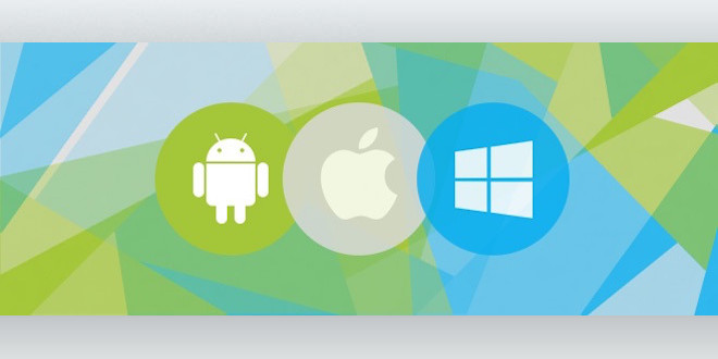 Windows iOS Apps Universal Portada