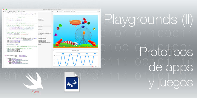 Photo of Guía de Playground (II): prototipos de apps y juegos