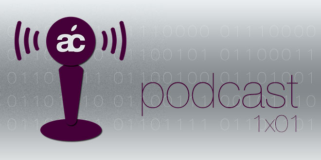 AppleCoding Podcast 1x01
