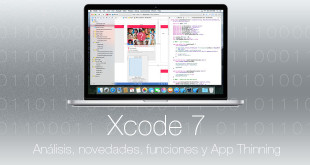Banner Xcode 7