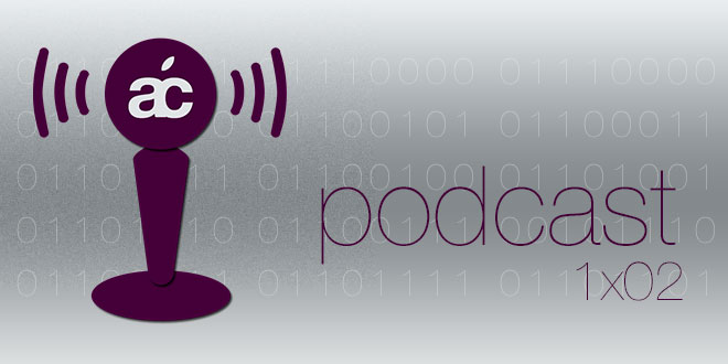Photo of Podcast 1×02, «Llegando a la WWDC 2015»