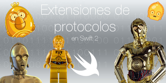 Photo of Swift 2: extensiones de protocolos