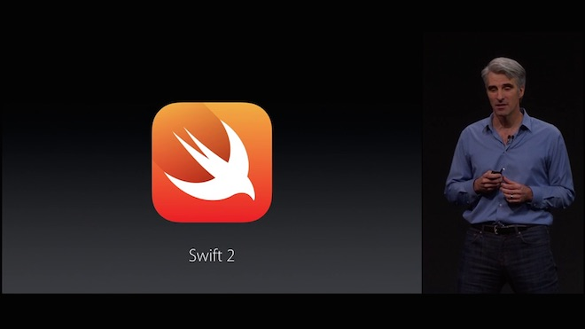 Swift 2 Evolution