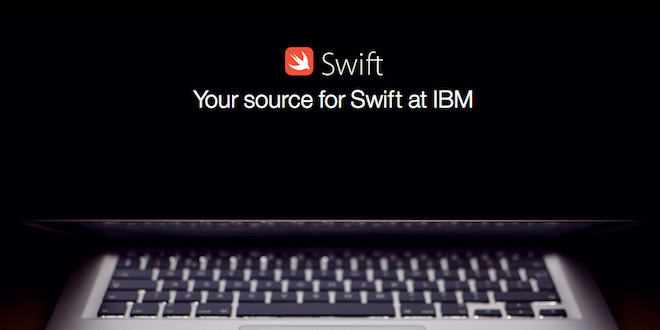 IBM Swift
