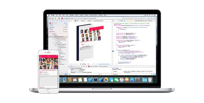 Photo of Novedades Xcode 7.3 b2, Swift 2.2 toma forma y Live Interactive Playgrounds