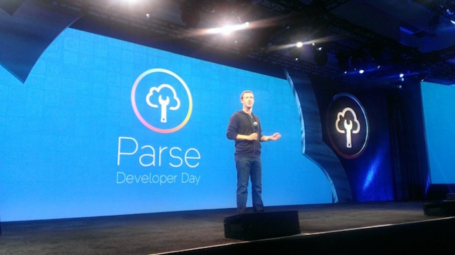 Photo of Facebook cierra Parse, su plataforma backend para móviles