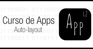 Curso de Apps (II), Auto-layout