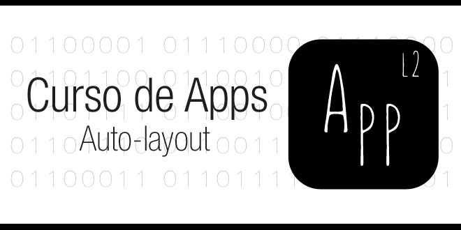 Photo of Curso de Apps (II), Auto-layout