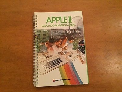 AppleII Manual