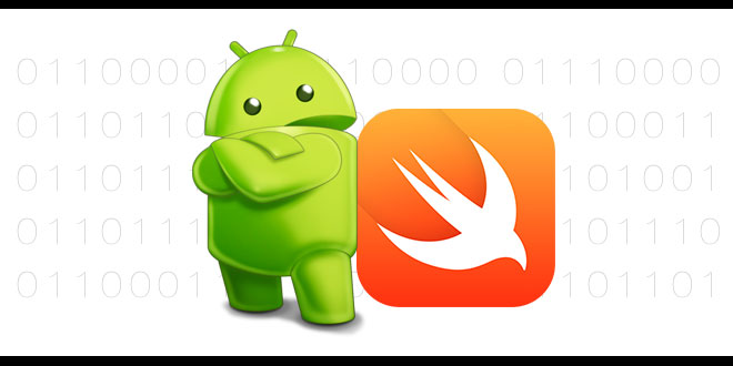 Swift y Android