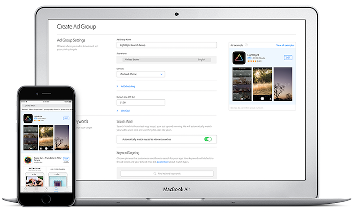 AD-Group-App-Store