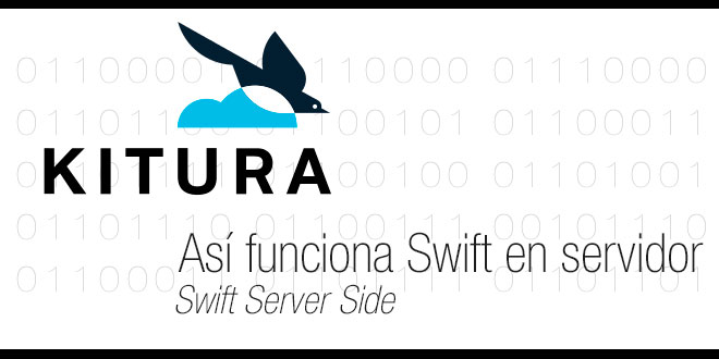 Photo of Así funciona Swift en servidor (Swift Server Side) con Kitura