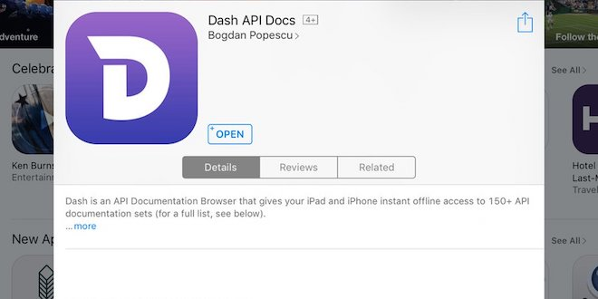 Photo of Dash, expulsada del App Store por manipulación de las reviews (actualizada)