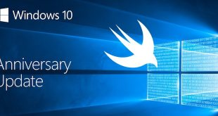 Windows 10 Swift
