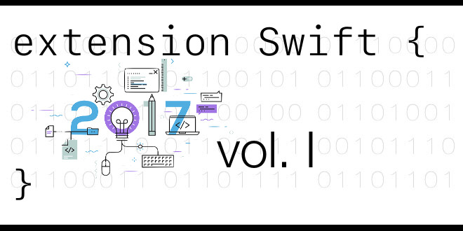 Extension Swift 2017 (I)