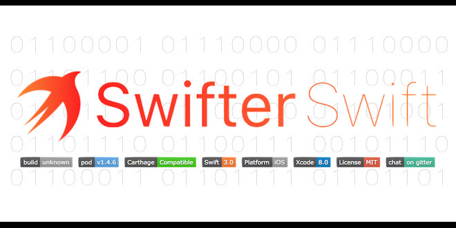 Photo of SwifterSwift, la colección de extensiones definitiva para Swift 3