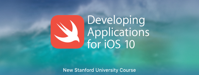 Developing Applications for iOS 10