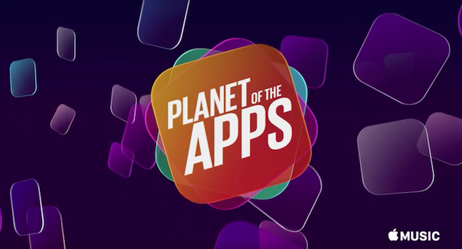 Photo of Apple presenta «Planet of the Apps», su TV Talent Show del mundo del desarrollo
