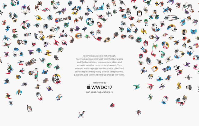 Photo of Apple anuncia la WWDC 2017