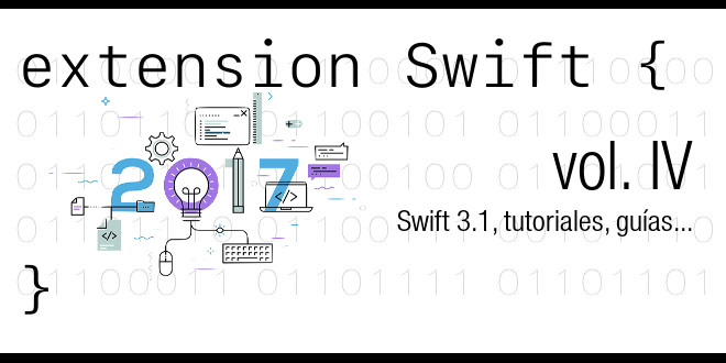 Photo of extension Swift {} 2017 vol. IV