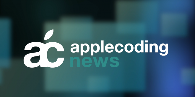 Apple Coding News llega a YouTube