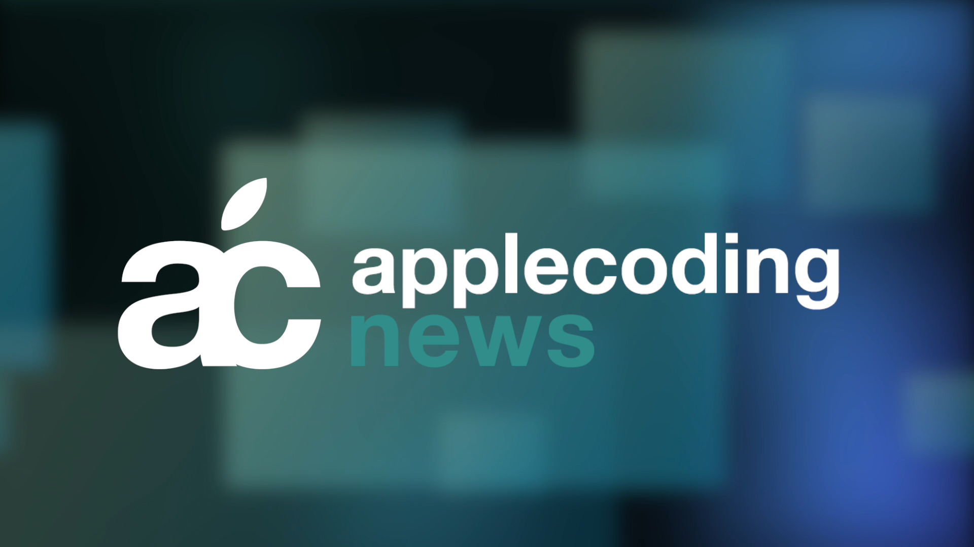 Photo of Apple Coding News llega a YouTube
