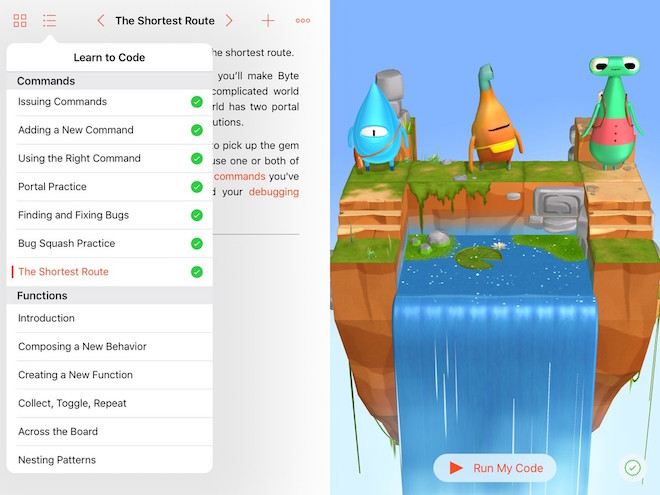 Photo of Apple lanzará una herramienta para construir libros de Playground