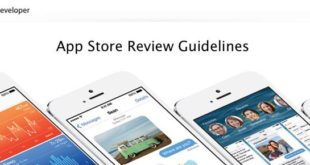 App Store Review Guidelines iOS 11