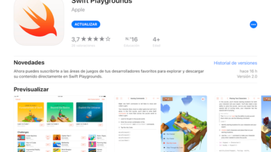 Photo of Apple lanza Swift Playgrounds 2.0