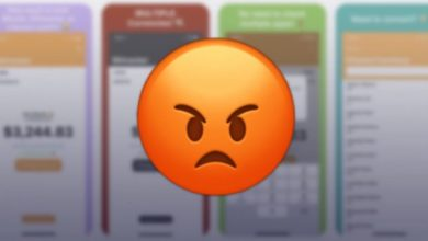 Emoji App Rejected