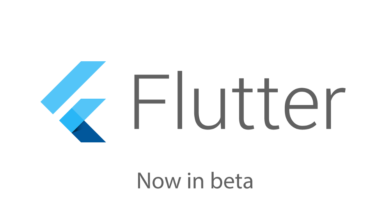 Photo of Google lanza la primera beta de Flutter, su framework de desarrollo nativo para iOS y Android