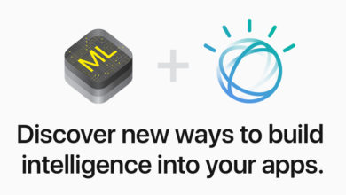Photo of Apple se alía con IBM Watson para ampliar las capacidades de CoreML
