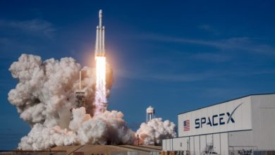 Photo of El uso de Swift se eleva como el Falcon Heavy